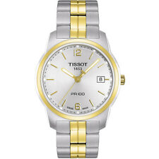 Tissot PR 100 Dress/Formal Adult Wristwatches