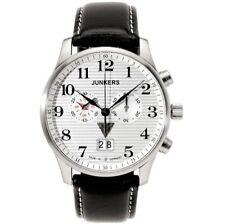 Armbanduhren im Flieger-Stil mit Chronograph für Herren