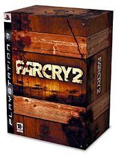 Jeux vidéo en édition collector pour Sony PlayStation 3 PAL