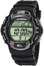 Digitale Calypso St. Bartholdy Armbanduhren für Erwachsene
