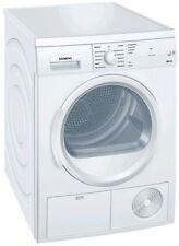 Siemens Kondenstrockner mit Wäsche
