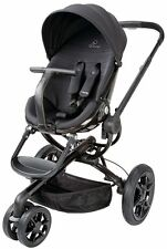 Quinny Travel System 3 in 1 Features Pushchairs & Prams