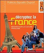 Libri e riviste francesi verdi