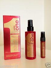 Revlon UNIQ ONE 10-in-1 Best Hair Treatment 150ml 5.1oz Professional + FREE Gift