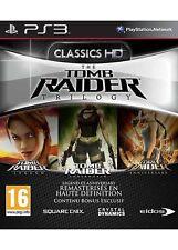 Jeux vidéo pour action et aventure et Sony PlayStation 3 origin
