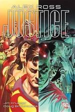 Alex Ross American Comics & Graphic Novels