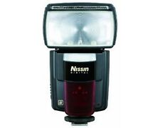 Nissin Kamera-Blitzgeräte für Nikon