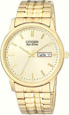 Citizen Stainless Steel Analogue Casual Wristwatches