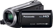 Panasonic SD Camcorder