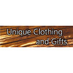 Unique Clothing and Gifts