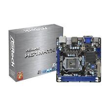 Cartes mères ASRock pour ordinateur Mini-ITX et Intel
