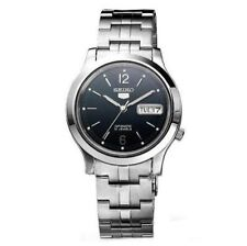 Seiko Casual Wristwatches with Date Indicator
