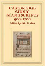 Manuscript Music Non-Fiction Books in English