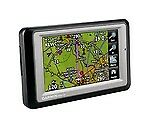 Garmin Colour GPS Units with 3D Map View