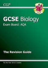 Revised Edition GCSE Biology School Textbooks & Study Guides