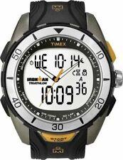 Timex Men's Quartz (Battery) Plastic Case Watches