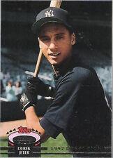 Topps Rookie Beckett (BGS) New York Yankees Baseball Cards