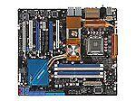 ASUS Mainboards mit LGA 775/Sockel T auf Dual PCI Express x16