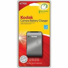 Kodak Battery Chargers and Docks for Camera