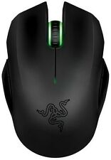 Bluetooth Wired Computer Gaming Mice