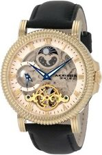 Men's Mechanical (Automatic) Wristwatches with Skeleton