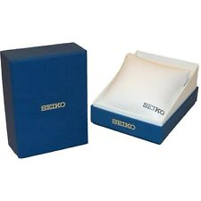 Seiko Gold Plated Case Wristwatches with Chronograph