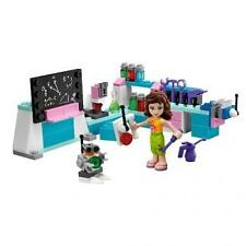 Olivia 8-11 Years LEGO Complete Sets & Packs