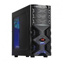 WIN USB ATX Mid Computer Cases