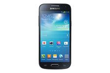 Samsung Black Smartphone 8GB Mobile Phones