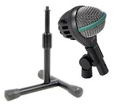 Wired XLR 3 Pin Pro Audio Microphones