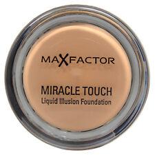 Max Factor All Skin Types Sheer Face Makeup