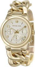 Michael Kors Women's Stainless Steel Case Casual Watches