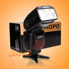 Unbranded/Generic Shoe Mount Camera Flashes for Nikon