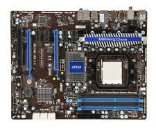 Formfaktor ATX Mainboards mit Sockel AM3 auf PCI Express x1