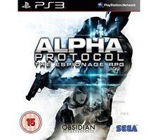 Jeux vidéo manuels inclus pour jeu de rôle SEGA