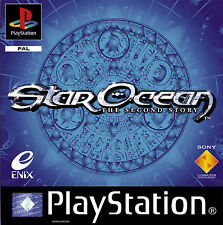 NTSC-U/C-(USA/Kanada) PC-Spiele & Videospiele für Rollenspiele und Sony PlayStation 1