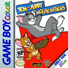 Familie und Kinder Videospiele für den Nintendo Game Boy mit Regionalcode PAL