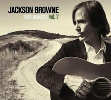 Solo Acoustic Music CDs