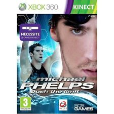 Jeux vidéo pour la course et Kinect PAL