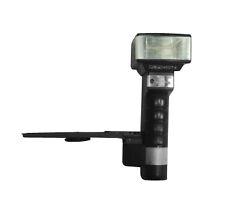 Neigbare Metz Kamera-Blitzgeräte mit Universal-Zubehörschuh-Anschlussart