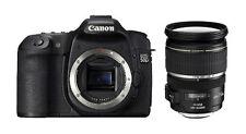 Canon EOS 14-16.9MP Digital Cameras
