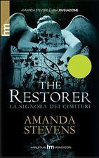 Libri e riviste di narrativa prima edizione, tema horror e fantasmi in italiano