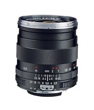 Canon EF f/2 Camera Lenses
