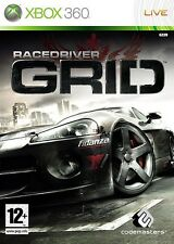 Racing Microsoft Xbox 360 7+ Rated Video Games