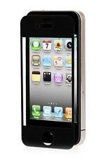 Black Mobile Phone Screen Protectors for Apple iPhone 5