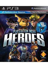 Jeux vidéo 12 ans et plus pour Sony PlayStation 3 et PlayStation Move