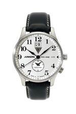 Elegante Junkers Armbanduhren mit gebürstetem Finish