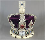 THE CROWN JEWELS AND GEMSTONES