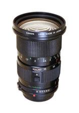 Vivitar Makroobjektive für Canon FD