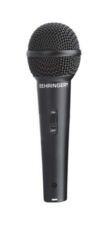 Behringer Cardioid Wired Pro Audio Microphones